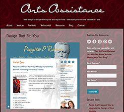 Flyover website example