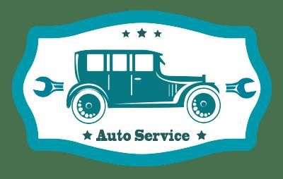 Model-T car repair
